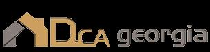 dca.ge Logo