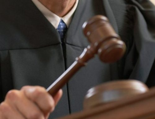 მორიგი გამარჯვება და სასამართლო სხდომის დარბაზიდანვე პატიმრობიდან გათავისუფლებული პირი